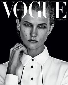 Vogue Mexico October 2016 (x)