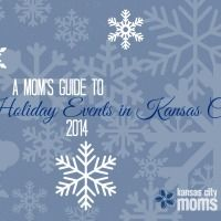 christmas list of things to do in KC