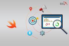 Top 5 #iOS Swift Analytics Tools to Measure User Experience & App Success  #iOSDeveloper #RootInfoSolutions