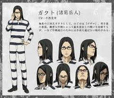 prison school anime - Buscar con Google