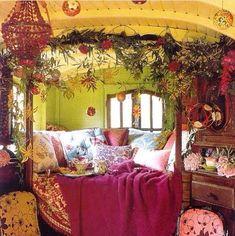 I need a room like this!