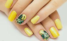nailart bilder nagellack trends fingernägel muster