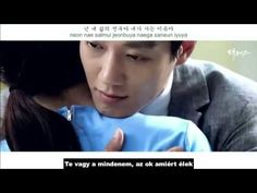 Jung Yup It's Love hunsub-magyar felirattal Yup