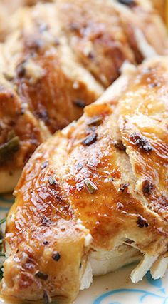 Pressure Cooker Whole Roasted Chicken with Lemon and Rosemary
