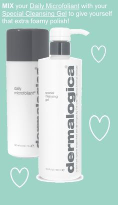There are so many different ways to use #dermalogica. That is one of the reasons we love it! #skincare #havenaesthetics #products