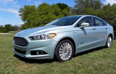 2014 Ford Fusion Energi offers maximum hybrid economy for drivers - National Auto Reviews   Examiner.com