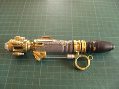 River's Sonic Screwdriver... I REALLY REALLY WANT THIS!! :D