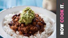 The Ultimate Homemade Chilli Con Carne Recipe | SORTEDfood