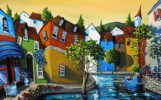 miguel freitas paintings - Google Search
