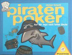 Piratenpoker