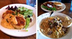 First Bite: Topside Bar and Grill in Steilacoom