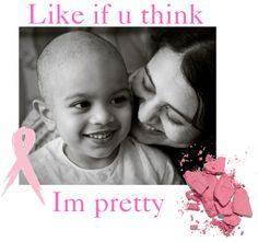 """""""Like to support cancer research!"""" ❤"""