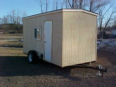 Ice House Plans New Building Your Own Ice Fishing House Ice Fishing Shanty, Ice Shanty, Ice Fishing House, Fishing Shack, Fishing Rods, Fishing Tackle, Building Plans, Building A House, Shooting House