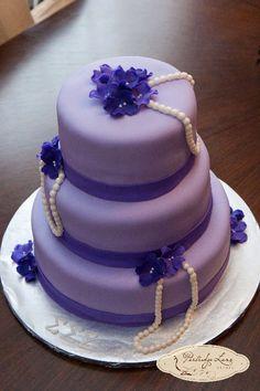Sigma Cake