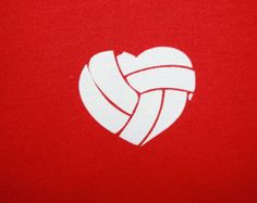 <3 #volleyball