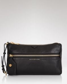 MARC BY MARC JACOBS Clutch - Globetrotter Jen the Blizzard   Bloomingdale's