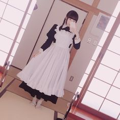 Maid Outfit, Maid Dress, Maid Costumes, Victorian Maid, French Maid Costume, New Outfits, Fashion Outfits, Rose Hall, Spring Spa