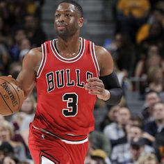 Chicago Bulls  guard  Dwyane Wade  was ruled out for the remainder of the 2016-17 regular season Thursday due to an elbow injury.    The Bulls  announced the news  after an MRI revealed a small fracture in Wade's elbow... http://www.meganmedicalpt.com/workmans-comp-cases.html