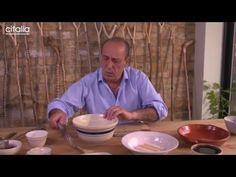 Gennaro Contaldo's Classic Tiramisu Recipe | Citalia - YouTube