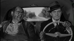 Horas de Desespero (1955) - Robert Middleton and Fredric March