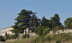 Castello di Bornato, Brescia, Lombardia