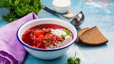 Thai Red Curry, Chili, Salsa, Soup, Ethnic Recipes, Chile, Salsa Music, Soups, Chilis