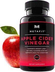 كبسولات خل التفاح للتخسيس وللمعدة Natural Detox Cleanse Best Diets Natural Cleanse