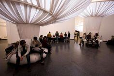 Fabric Architecture situ-studio-reorder-brooklyn-museum