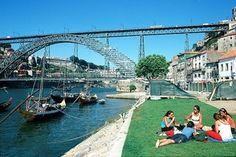 Porto escolhido como 'Melhor Destino Europeu' 2012