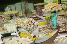 mesa dulcera!