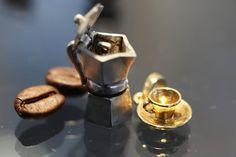 Rimini, ecco la caffettiera più piccolo del mondo - il Resto del Carlino foto