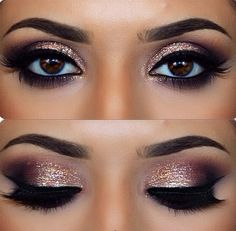 Ideas about eyes #makeup #beauty #party