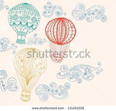 Стоковые фотографии и изображения Air Balloon | Shutterstock