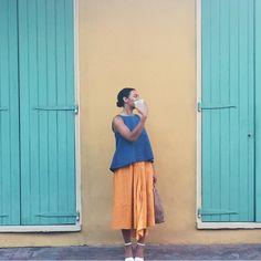 Solely Solange