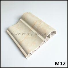 PVC marble frame