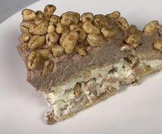 Ciasto Kinder Country bez pieczenia. Smakuje jak lody - o2 - Serce Internetu Country, Food, Rural Area, Essen, Meals, Country Music, Yemek, Eten