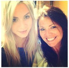 Gem and Anne :)