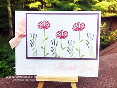 Hi! Today I am playing along with Kylie's International Blog Highlight! The theme is Gratitude – Thailand inspired.  I designed a Thank You card to thank my customers this month who …