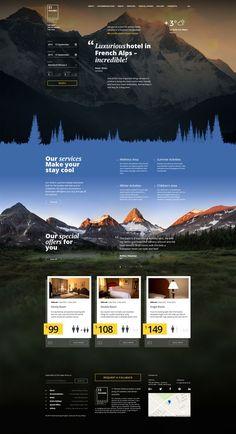 Web Design Trends, Web Design Tutorial, Site Web Design, Website Design Layout, Web Design Tips, Website Designs, Website Ideas, Free Website, Flat Design