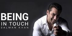 Being In Touch App Salman Khan's App! Download