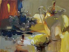 View Iryna Yermolova's Artwork on Saatchi Art. Find art for sale at great prices from artists including Paintings, Photography, Sculpture, and Prints by Top Emerging Artists like Iryna Yermolova. Paintings I Love, Beautiful Paintings, Original Paintings, Figure Painting, Oil Painting On Canvas, Still Life Art, Original Art For Sale, Art For Art Sake, Artist Gallery