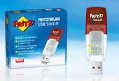PLOTT FOR YOU - Fritz WLAN Stick N Windows Xp, Microsoft Windows, Software, Usb Stick, Tape, Personal Care, Website, Self Care, Duck Tape