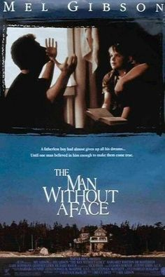 """'In """"The Man Without a Face,"""" Mel Gibson reminds us that he doesn't need one-liners and explosive special effects to warrant our attention. Gibson, as actor and first-time director, is not only self-assured in these dual roles, but he seems relieved to let the drama carry him, rather than the reverse. The result is a movie that's both heartwarming and heart-wrenching.'"""