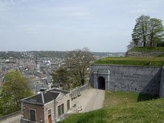 ThanksThe Citadel of Namur awesome pin Places To Travel, Travel Destinations, Places To Go, Golf Tour, European Vacation, Filming Locations, Future Travel, Beautiful Places To Visit, Travel Abroad