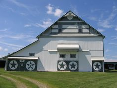 Meyer's Barn in Fountain County Indiana. Built in 1903.-- #IndianaMustSee