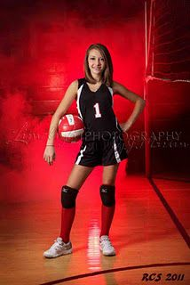 RCS Volleyball