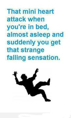 It's woken me up more than once
