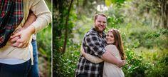Katlin & Jarrett: Engaged! — Tampa Wedding Photography // Sophisticated Fun Vibrant