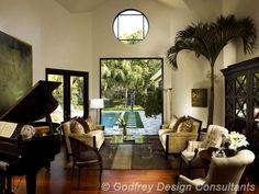 Living Room #homeideas #interiordesign #GodfreyDesignConsultants