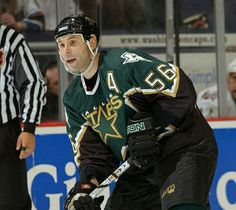 Sergei Zubov | Dallas Stars | NHL | Hockey
